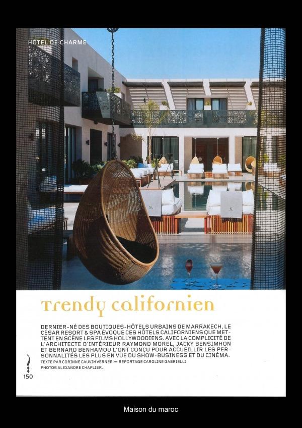Design Intérieur | Architecte Intérieur | Presse
